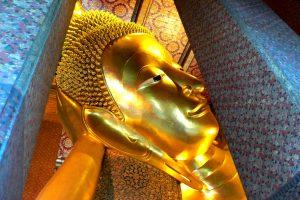 bangkok giant buddha