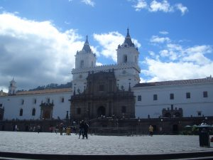 church-in-quito