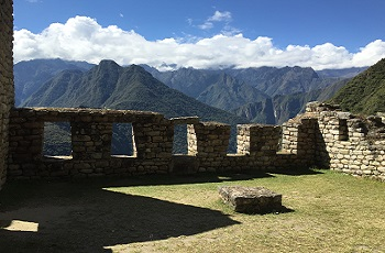 What to Pack For and What is Included On Our Inca Trail